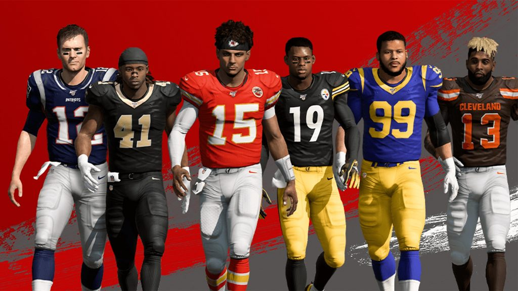 Madden NFL 20 New Features